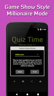 Quiz Time 2020: Ultimate Trivia [Free & Offline]