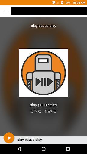 play pause play screenshot 1
