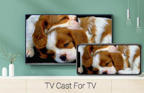 Miracast For Android to TV [v1.1] APK Mod for Android logo