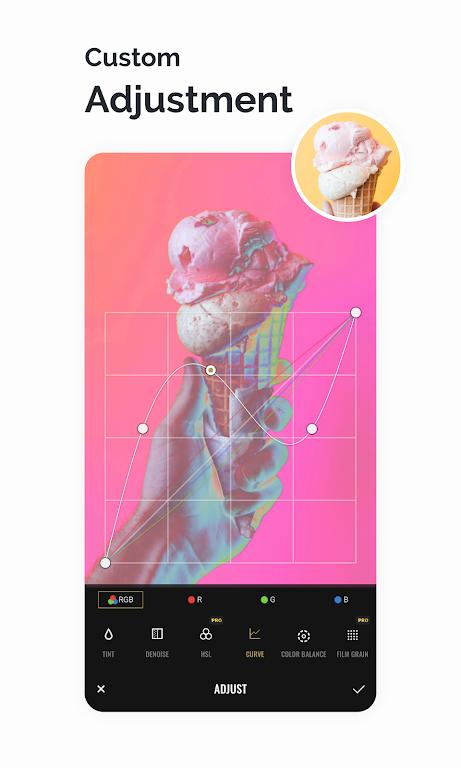 Fotor Photo Editor - Design Maker & Photo Collage  poster 3