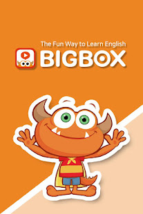 BIGBOX – The Fun Way to Learn English