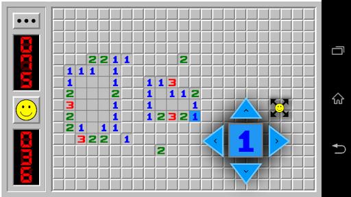 Minesweeper apkpoly screenshots 13