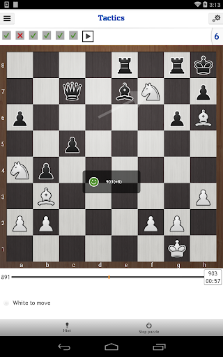 Chess - play, train & watch 1.4.18 Screenshots 9