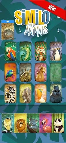 Similo: The Card Gameのおすすめ画像1