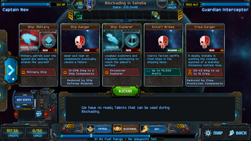 Star Traders: Frontiers 3.1.5 screenshots 7