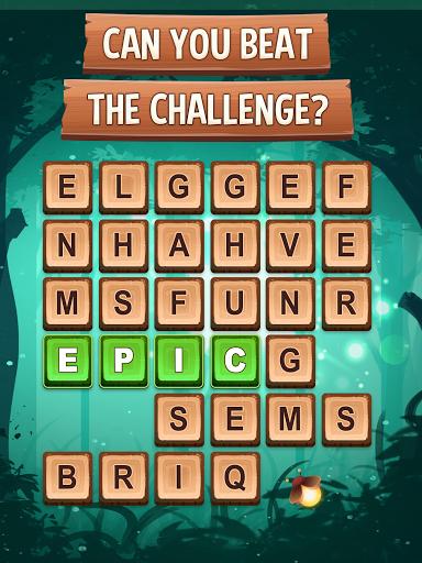 Spell Forest - Fun Spelling Word Puzzle Adventure apkdebit screenshots 18