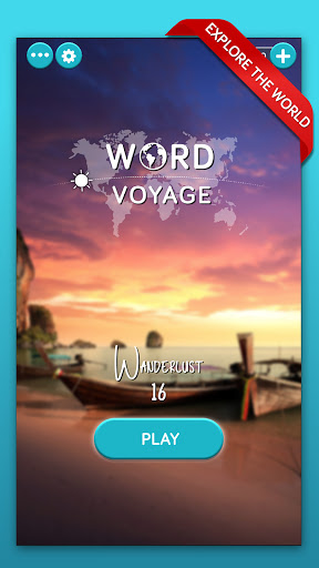 Code Triche Word Voyage: Word Search & Puzzle Game (Astuce) APK MOD screenshots 6