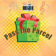 Pass the Parcel-Party Music Player
