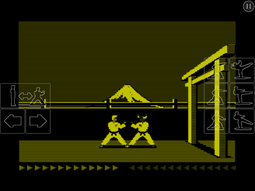 Karateka Classic 1.11 screenshots 7