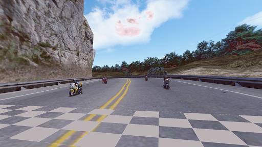 Super Bike Championship 2016  screenshots 1