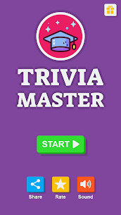 Trivia Master Pro Apk for Android 1