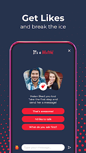 uDates local dating app: meet local singles & date 4