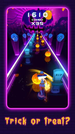 Beat Blader 3D: Dash and Slash! 1.5.8 screenshots 2