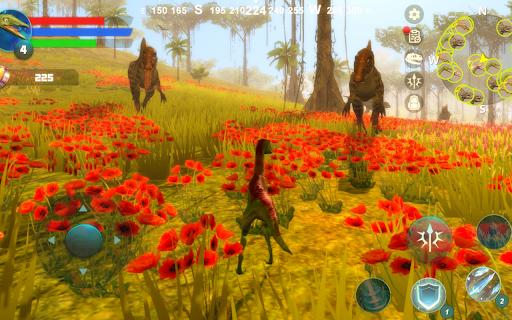 Compsognathus Simulator  screenshots 10