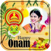 Onam Photo Frames | Onam Photo Editor