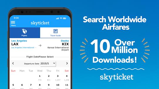 skyticket Apk Download New 2021 3