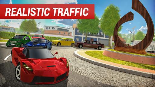 Roundabout 2: A Real City Driving Parking Sim 1.4 Screenshots 1