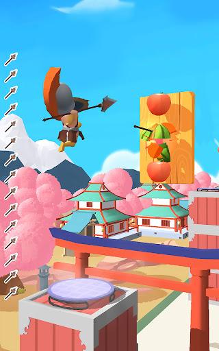 Stab Master : Fruit Smash 3D screenshots 15