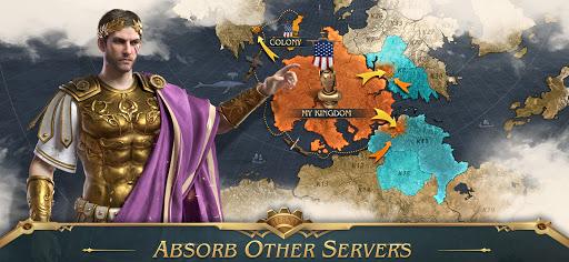 War Eternal - Rise of Pharaohs  screenshots 19