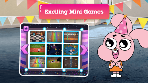 Gumball's Amazing Party Game  Screenshots 4