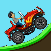 Hill Car Race - New Hill Climb Game 2021 For Free