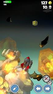 Rocket Craze 3D 5
