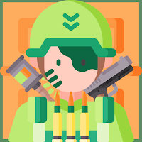 Idle Ammo Tycoon - Incremental Production Empire