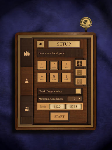 Wordbox: Boggle Word Match Game (Free and Simple) 0.1822 screenshots 11