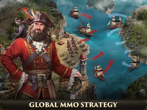 Guns of Glory: Survival 6.2.0 screenshots 15