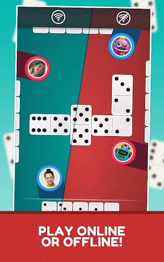Dominos Online Jogatina: Dominoes Game Free  screenshots 13