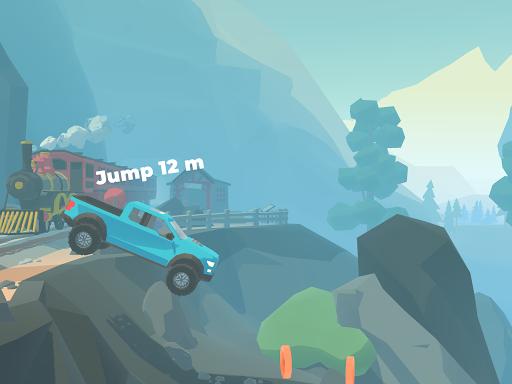 Hillside Drive u2013 Hill Climb Apkfinish screenshots 12