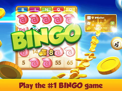 GamePoint Bingo - Free Bingo Games  screenshots 9