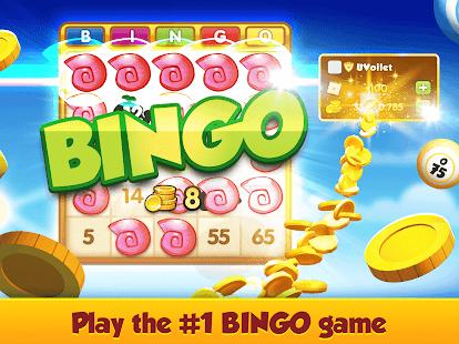 GamePoint Bingo - Bingo Games 1.217.29453 Screenshots 15