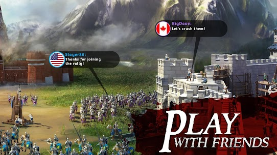 Free March of Empires  War of Lords 5