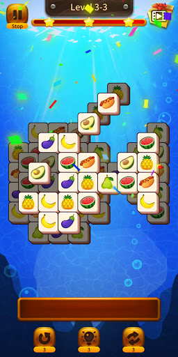 Tile Match - Classic Triple Matching Puzzle 1.1.4 pic 2