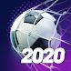 Top Football Manager 2020 - フットボール・マネージャー