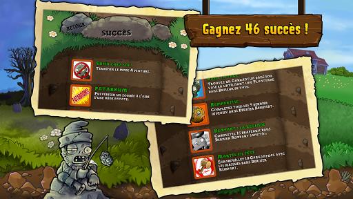 Code Triche Plants vs. Zombies FREE (Astuce) APK MOD screenshots 5