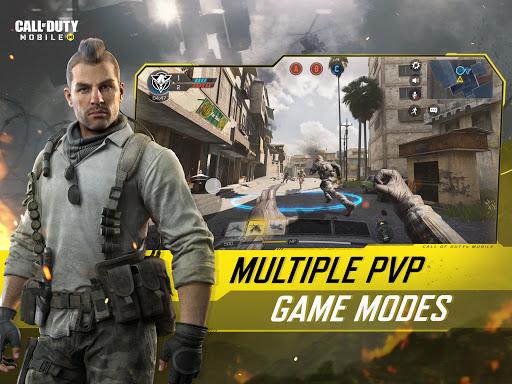 Call of Dutyu00ae: Mobile - Tokyo Escape screenshots 15