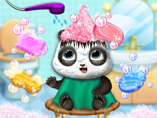 Panda Lu Baby Bear Care 2 - Babysitting & Daycare 5.0.10002 screenshots 13
