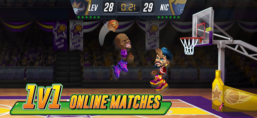 Basketball Arena 1.35.5 screenshots 1