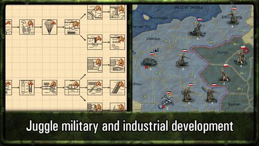 Strategy & Tactics: WW2 1.2.27 Screenshots 9