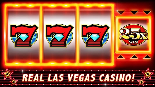 Super Win Slots - Old Vegas Slots & Online Casino 6.2.1
