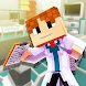 Pandemic Tycoon: Doctors & Hospital for Minecraft - Androidアプリ