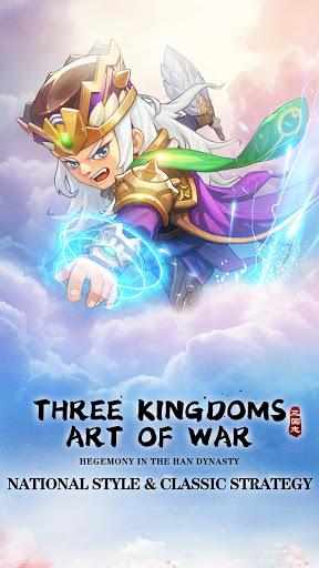 Three Kingdoms: Art of War 1.5.5 screenshots 1