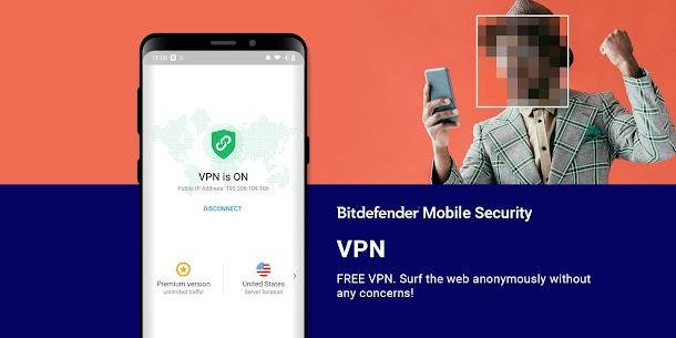 Bitdefender Mobile Security & Antivirus Mod Apk (6 Month Free License) 4