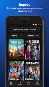 MYTF1 • TV en For Pc (Windows And Mac) Download Now 2