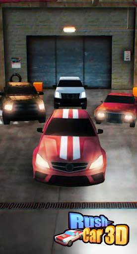 Rush Car 3D apkdebit screenshots 5