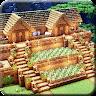 Craftsman Joss : Master Crafting Block Building game apk icon