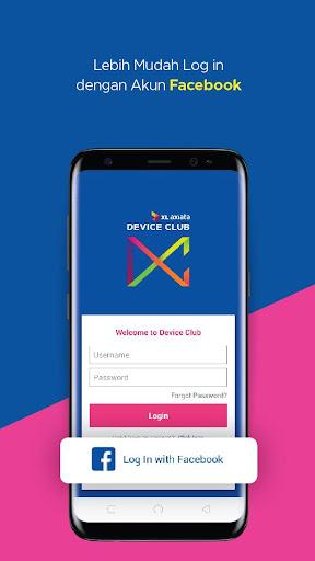 Device Club
