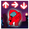 imposter friday funny mod game apk icon